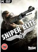 Cover zu Sniper Elite V2