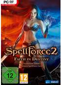 Cover zu Spellforce 2: Faith in Destiny