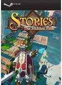 Cover zu Stories: The Path Of Destinies