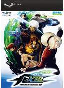 Cover zu The King of Fighters XIII