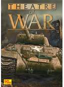 Cover zu Theatre of War