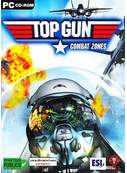 Cover zu Top Gun: Combat Zones