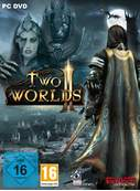 Cover zu Two Worlds 2