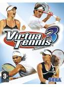 Cover zu Virtua Tennis 3