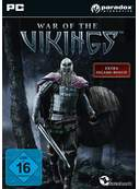 Cover zu War of the Vikings