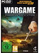 Cover zu Wargame: European Escalation