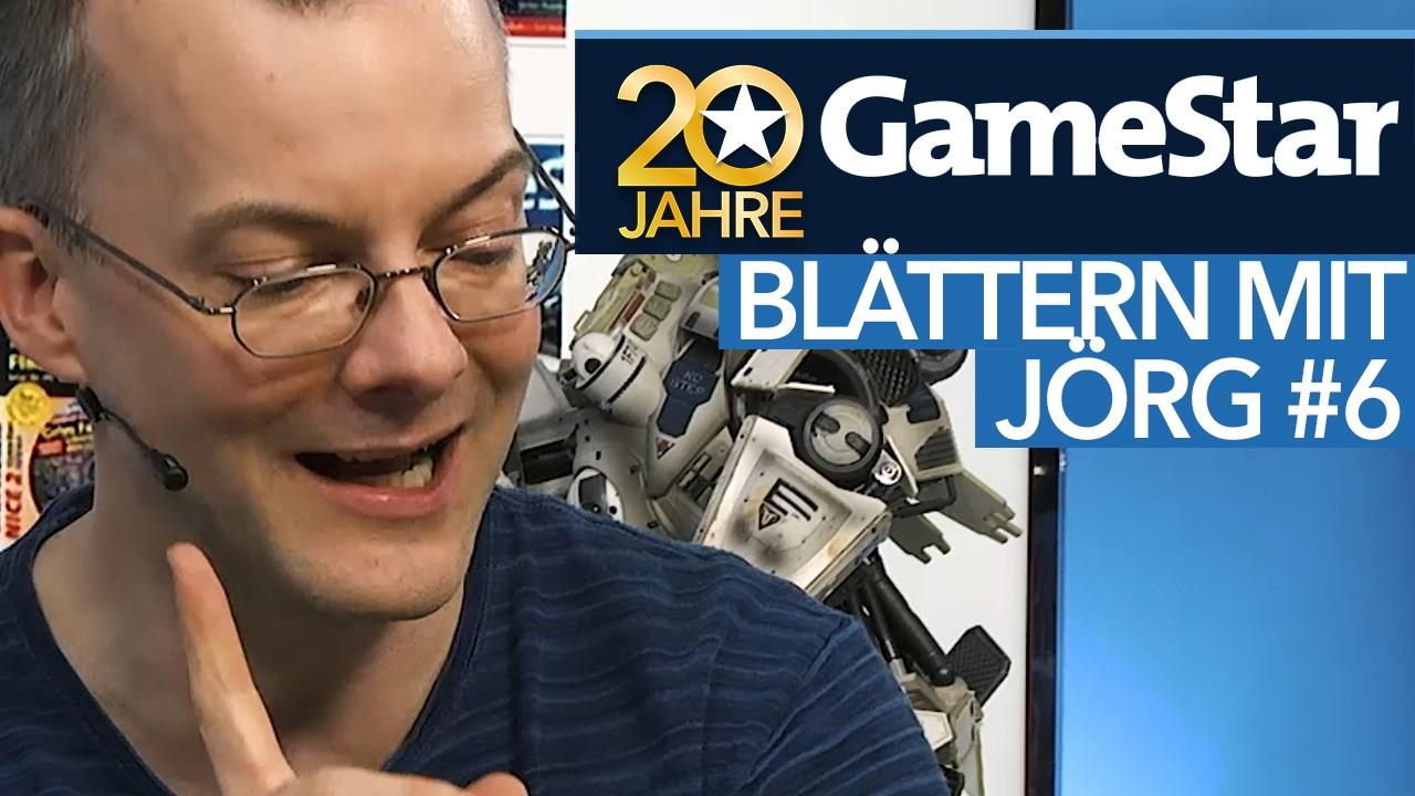 20 Jahre Gamestar Gewinnspiel