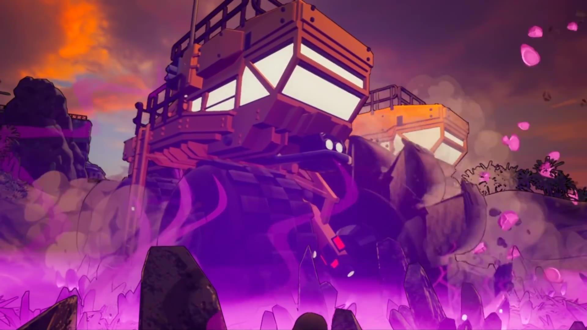 Earthbreakers - Erster Trailer zum geistigen Nachfolger von C&C Renegade