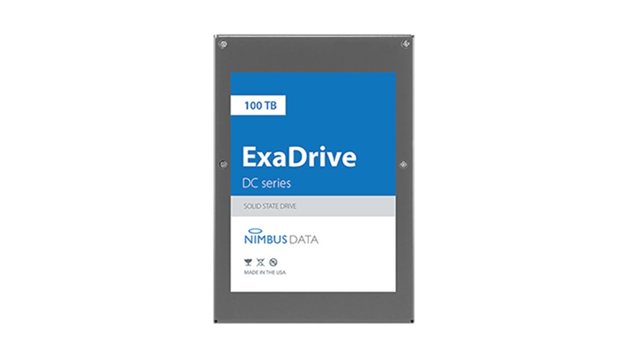 Die größte SSD der Welt hat das mieseste Preis-Leistungs-Verhältnis