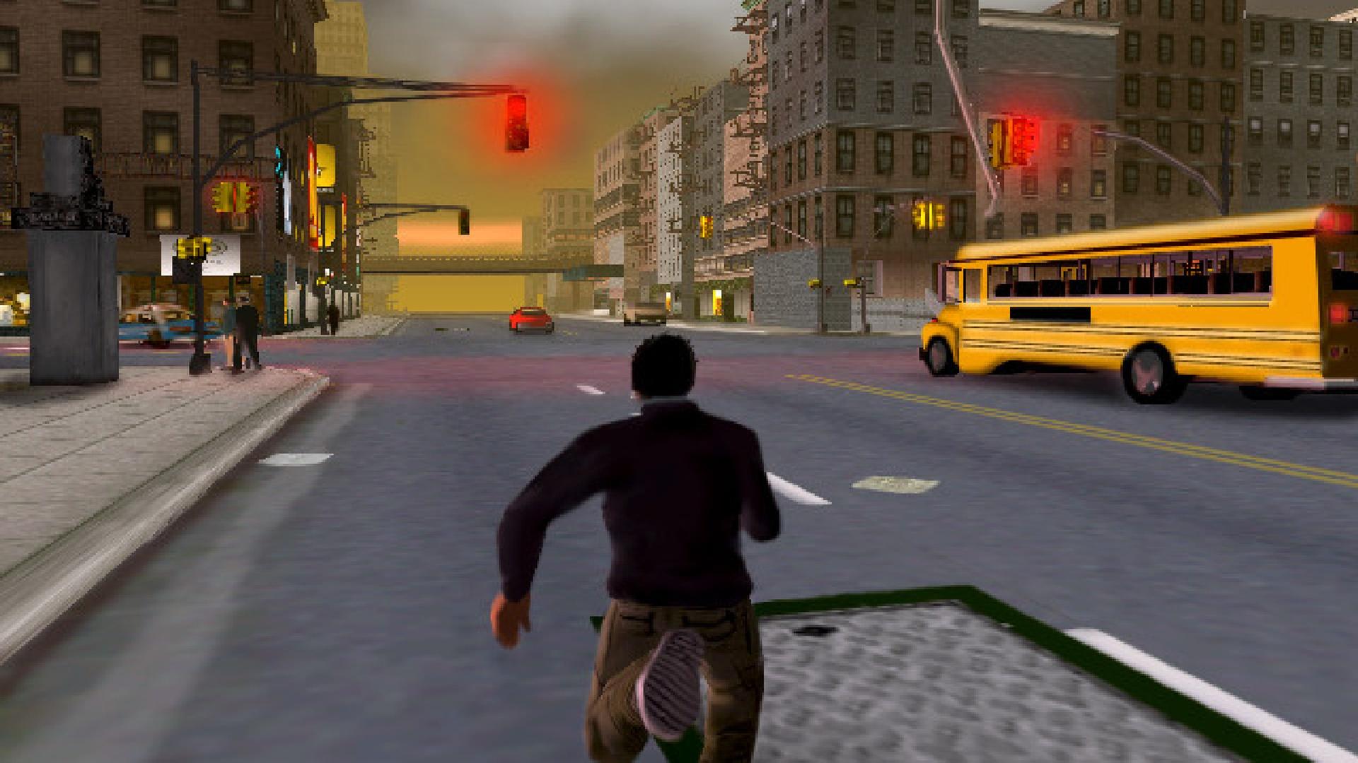 Grand Theft Auto 3D - Mod versetzt GTA 3 in den Pre-Release-Zustand
