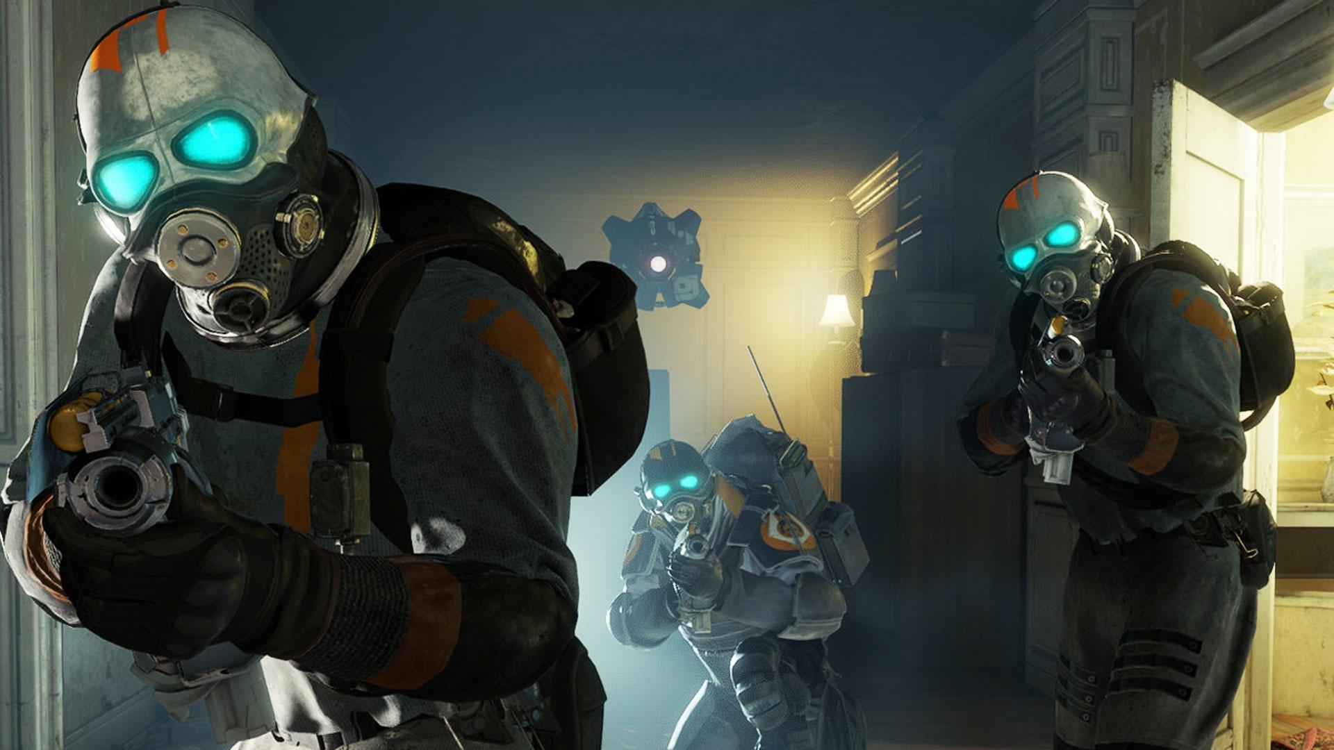 Nach Half-Life: Alyx will Valve die Matrix erschaffen