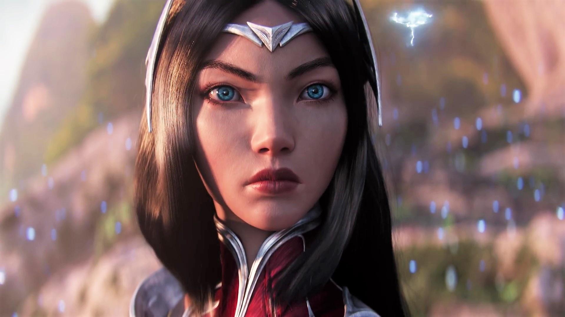 League of Legends: Awaken - Video zum Start der Season 2019 sorgt für Gänsehaut & erobert Youtube