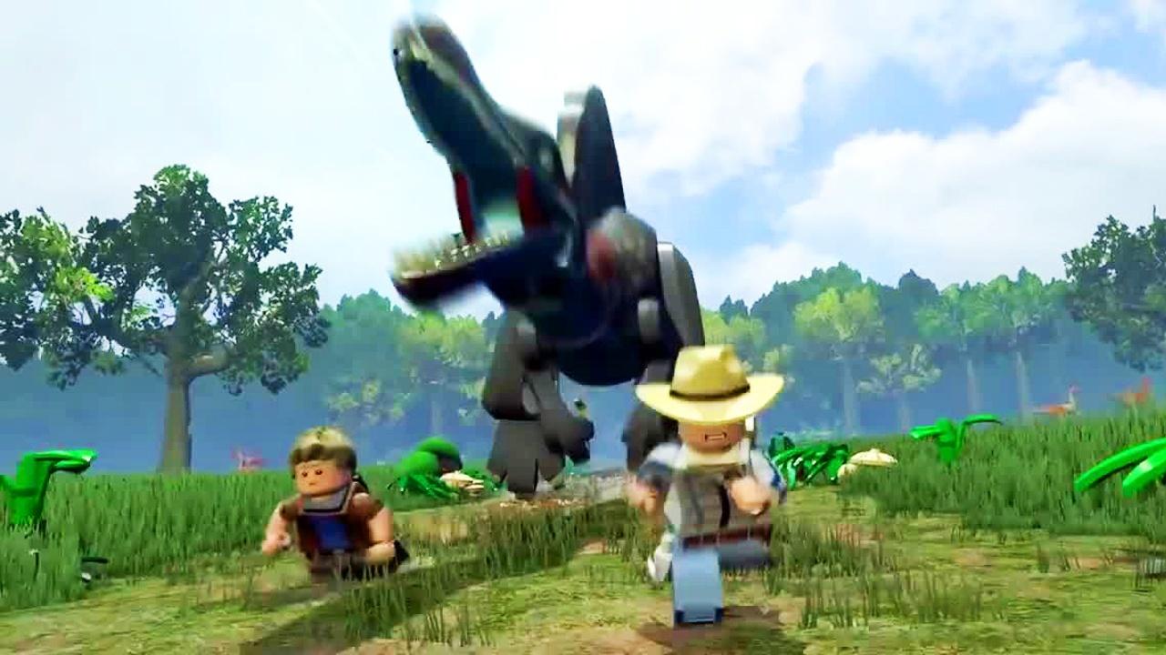 Lego Dino Spiele Kostenlos
