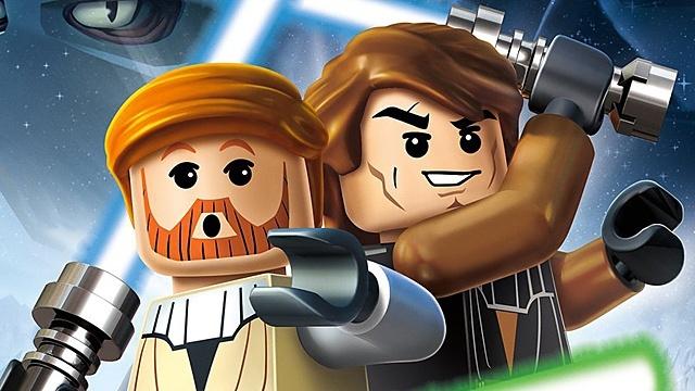 Lego Star Wars 3: The Clone Wars - Test-Video mit 2 Spielern