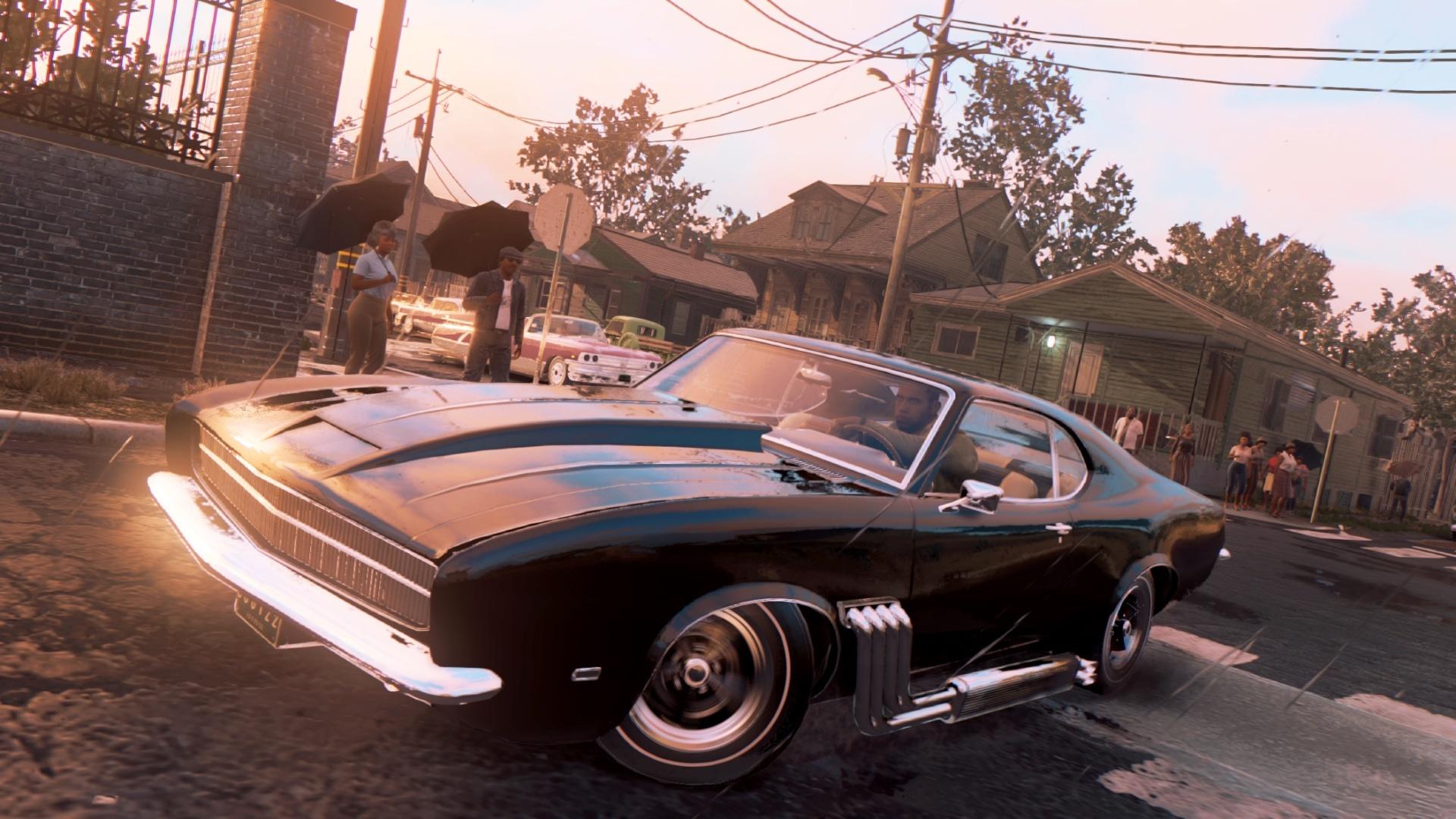 Mafia 3 Systemanforderungen der PC Version GameStar