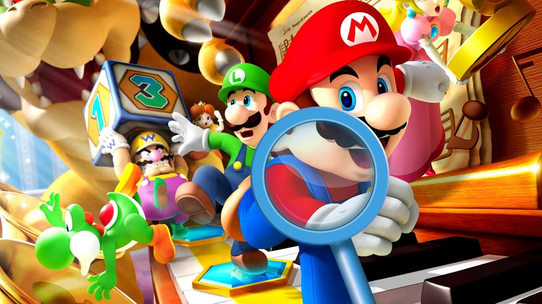 Super Mario Für Pc
