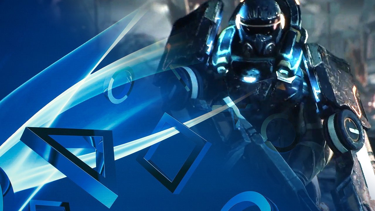 PlayStation 5 - Gerücht: Next-Gen-PlayStation kommt angeblich 2018