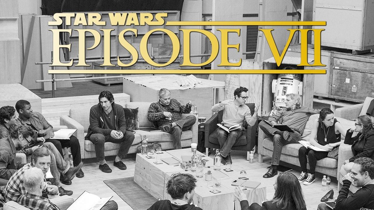 Star Wars 7 Besetzung