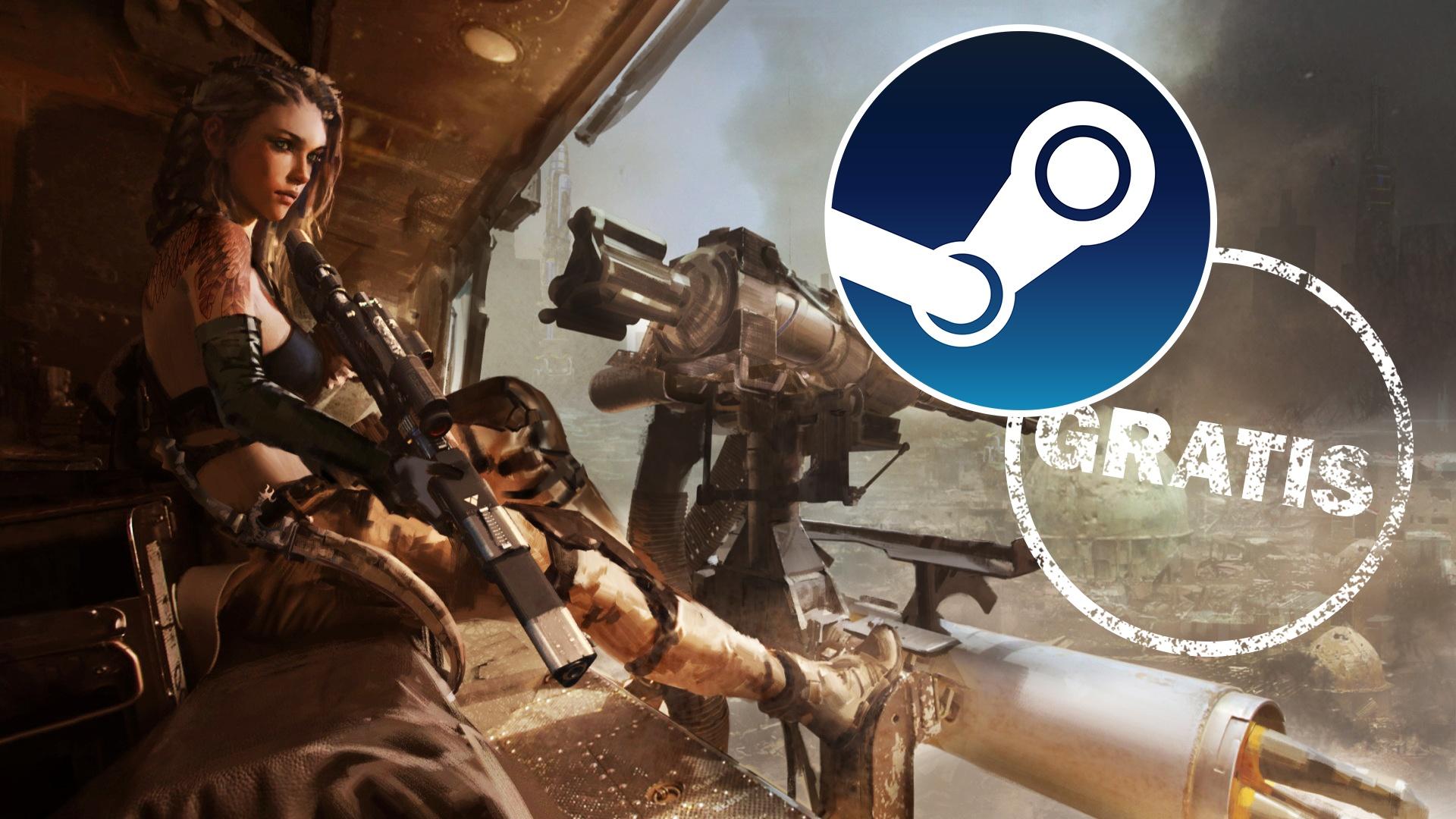 Steam Spiele Gratis