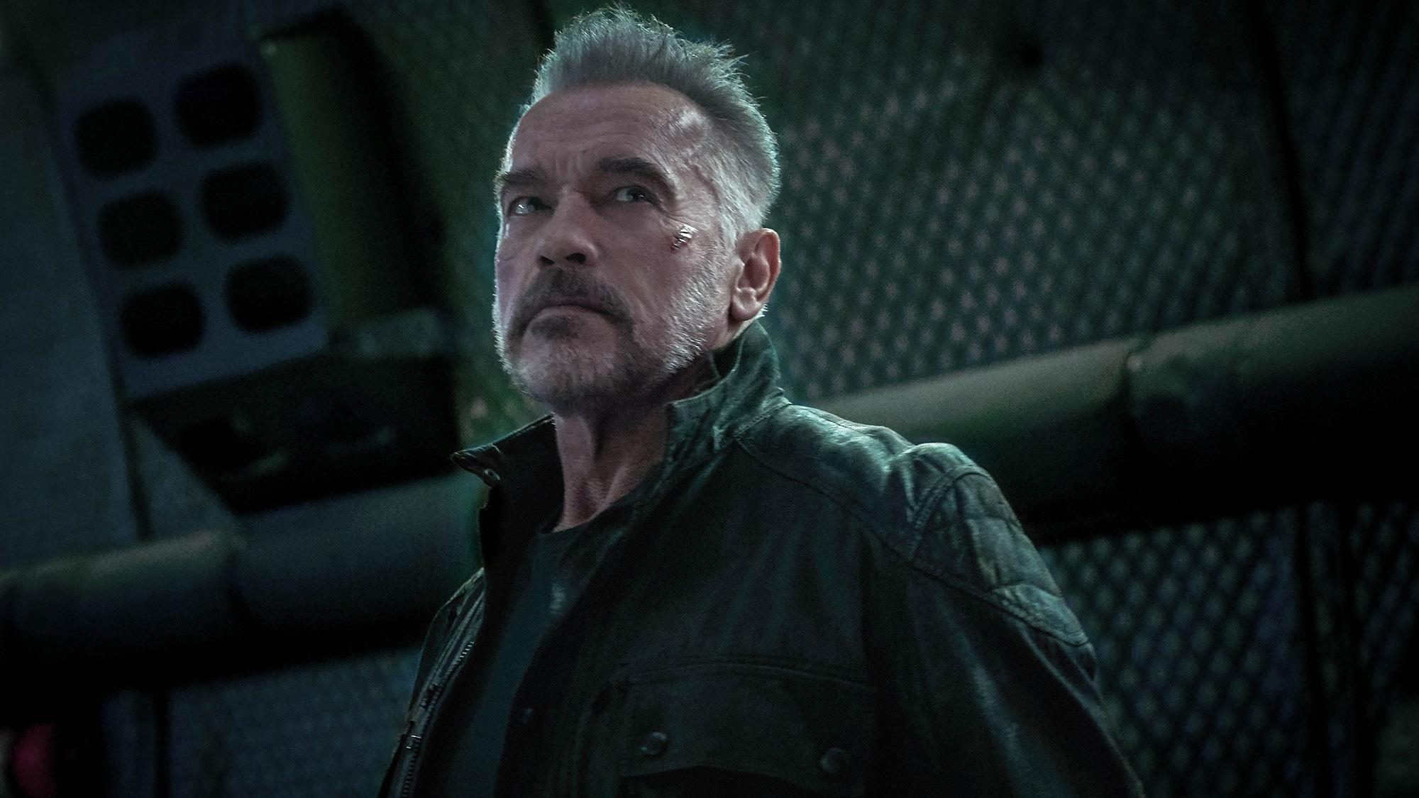 Terminator: Dark Fate - Erster Trailer zu Arnies Rückkehr als Terminator