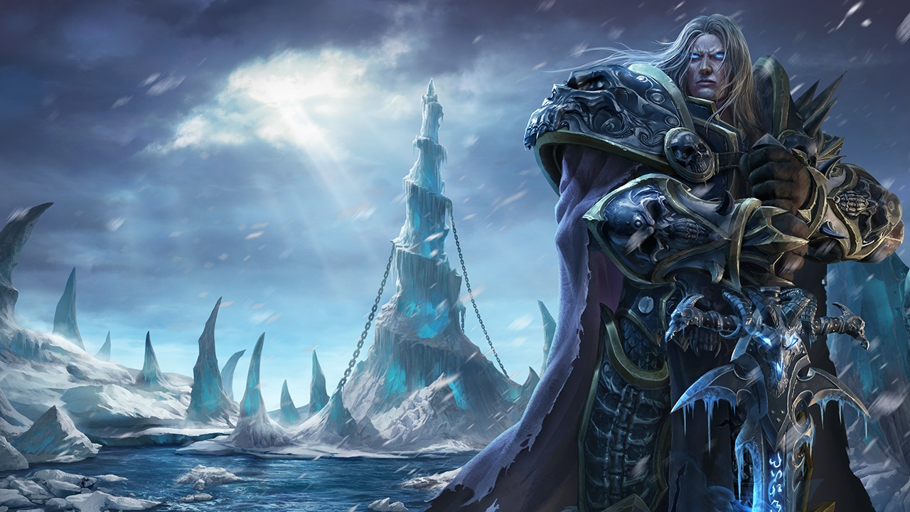 Warcraft 3 Reforged: Blizzard hat die Enttäuschung nicht vergessen
