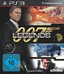 Cover zu 007 Legends - PlayStation 3