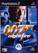 Cover zu James Bond 007 Nightfire - PlayStation 2