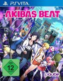 Cover zu Akiba's Beat - PS Vita