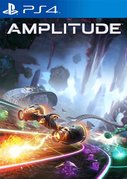 Cover zu Amplitude - PlayStation 4