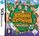 Cover zu Animal Crossing: Wild World - Nintendo DS