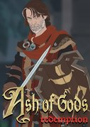Cover zu Ash of Gods: Redemption - Nintendo Switch