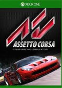 Cover zu Assetto Corsa - Xbox One
