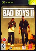 Cover zu Bad Boys 2 - Xbox