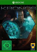 Cover zu Battle Worlds: Kronos - Xbox One