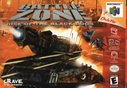 Cover zu Battlezone: Rise of the Black Dogs - Nintendo 64