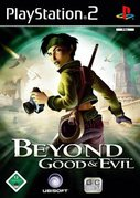 Cover zu Beyond Good & Evil - PlayStation 2