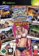 Cover zu Big Mutha Truckers 2: Truck Me Harder - Xbox