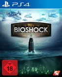Cover zu BioShock: The Collection - PlayStation 4