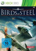 Cover zu Birds of Steel - Xbox 360