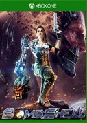 Cover zu Bombshell - Xbox One