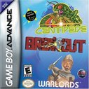 Cover zu Breakout / Centipede / Warlords - Game Boy Advance