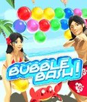 Cover zu Bubble Bash - Handy