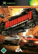 Cover zu Burnout Revenge - Xbox