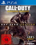 Cover zu Call of Duty: Advanced Warfare - PlayStation 4