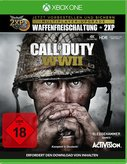 Cover zu Call of Duty: WW2 - Xbox One