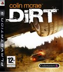 Cover zu Colin McRae: Dirt - PlayStation 3