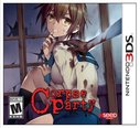 Cover zu Corpse Party: Back to School Edition - Nintendo 3DS