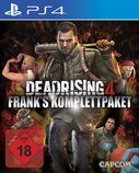 Cover zu Dead Rising 4 - PlayStation 4