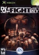 Cover zu Def Jam Fight for NY - Xbox
