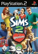 Cover zu Die Sims 2: Haustiere - PlayStation 2